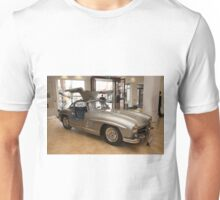 007 James Bond replica car at Bonhams London  Unisex T-Shirt
