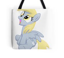 Just Derpy Tote Bag