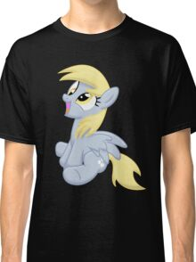 Just Derpy Classic T-Shirt