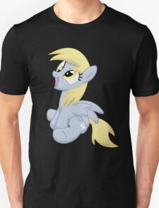 Just Derpy Unisex T-Shirt