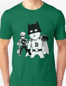 one punch batman T-Shirt