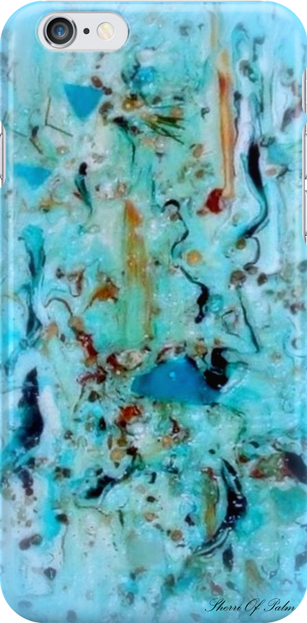 WONDERS OF THE SEA by Sherri     Nicholas