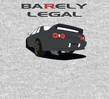 Ba(R)ely Legal Unisex T-Shirt