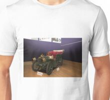1904 NAPIER MODEL D45 12HP at Bonhams London to Brighton Run sale of Veteran Motor cars Unisex T-Shirt