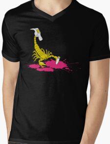 Do you remember this? Mens V-Neck T-Shirt
