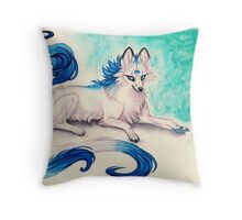 Rooth'sune Throw Pillow