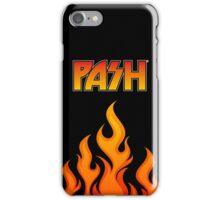 PASH iPhone Case/Skin