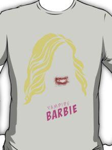 Vampire Barbie T-Shirt