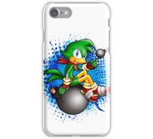 Sonic Boom: Bean the Dynamite iPhone Case/Skin