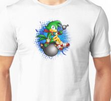 Sonic Boom: Bean the Dynamite Unisex T-Shirt