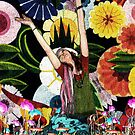 Flower Child or The Age of Aquarius  by Zi-O
