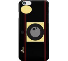 iCam iPhone Case/Skin