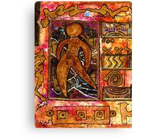 Sassy Sistah  Canvas Print