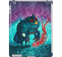 Little Forest Wisp iPad Case/Skin