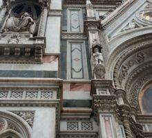 Duomo Sticker