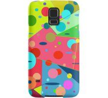 Colour Circus Samsung Galaxy Case/Skin