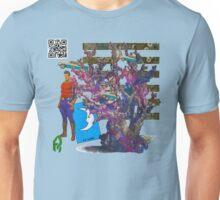Moonlighting. Unisex T-Shirt