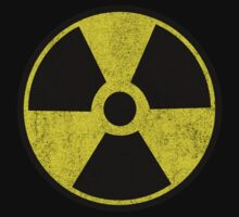 Radioactive by Deadscan