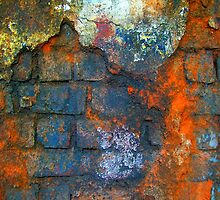 Brick Texture 2 by rcurtiss000