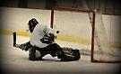 Goalie by Jessica Liatys