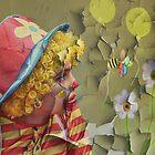 Look on the bright side..... by Lynda Heins