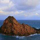 Sugarloaf Rock by itsmetif