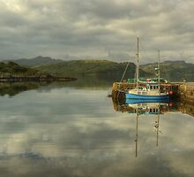 A Gairloch Morning by VoluntaryRanger