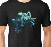 nuclear frog Unisex T-Shirt