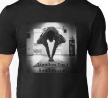 Lifting Crow , logo Unisex T-Shirt