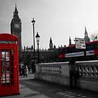 London Icons by DuncanPenfold