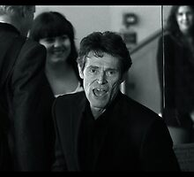 Willem Dafoe by berndt2