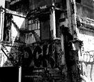 bangkok urban 001 by Karl David Hill