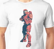 Master Chief needs you Unisex T-Shirt