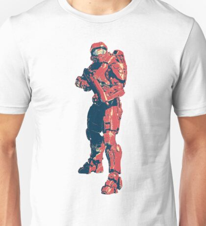 Master Chief needs you Unisex T-Shirt