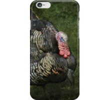 Prince of poultry iPhone Case/Skin