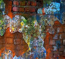 Brick Texture 6 by rcurtiss000