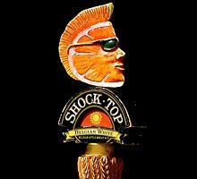 Schock Top by artisandelimage