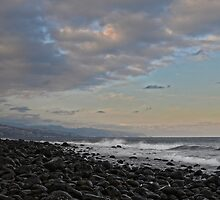 Cloudy scenery from the Canary Islands - 05 by javiermanrique