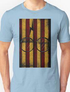 Harry Potter Minimalist  T-Shirt