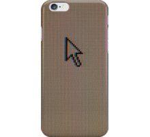 Cursor - iPhone Case iPhone Case/Skin