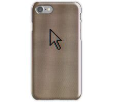Cursor - iPhone Case iPhone Case/Skin
