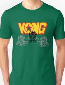 KONG! T-Shirt
