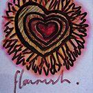 flourish by grarbaleg