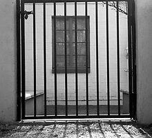 Window Jail by James2001