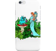 Mother to Be Fairy iPhone Case/Skin