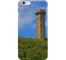 The Hardy Monument iPhone Case/Skin