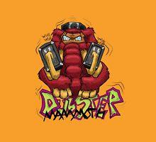 Dubstep Mammoth Unisex T-Shirt