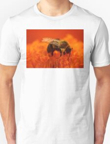 Sleeping Bee T-Shirt