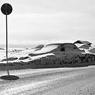 winter car parking by Jari Hudd
