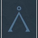 Stargate SG-1 Poster by Gennargh